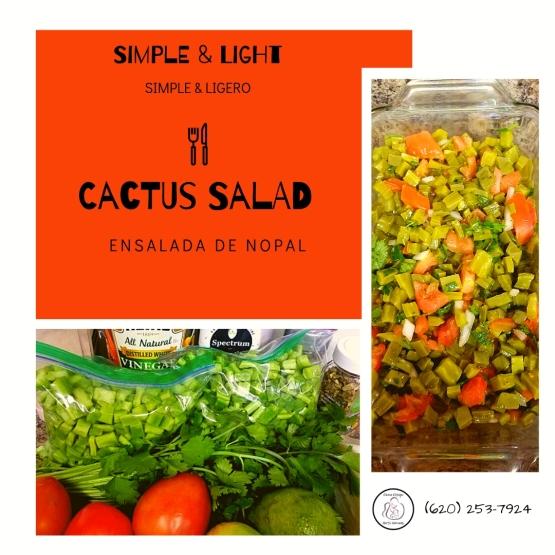 Cactus Salad (1)