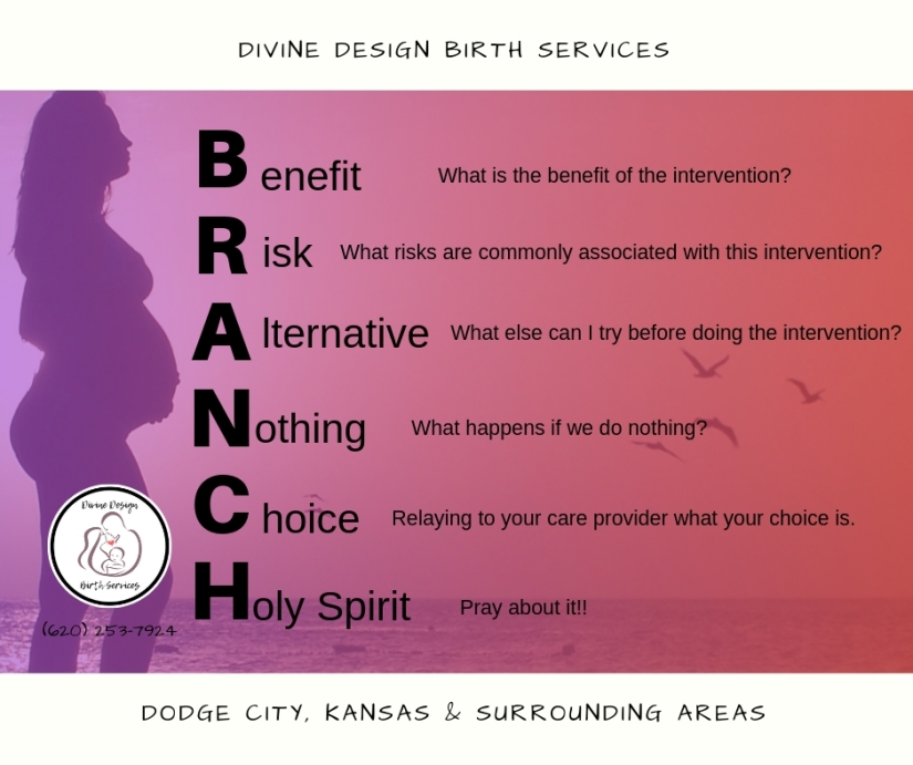 Divine Design birth services